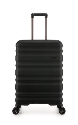 Clifton Monos Medium Suitcase (4579124016) Black