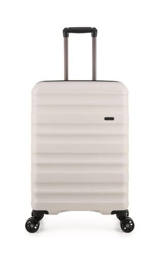 Clifton Modern Neutrals Medium Suitcase (4579192016) Taupe