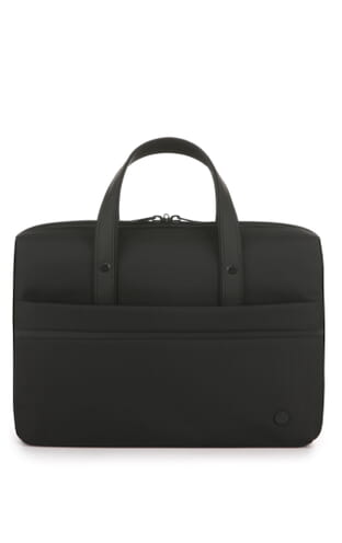 Stiring Slimline Laptop Bag (4588124063) Black