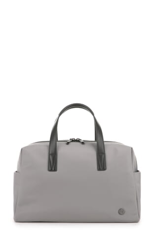 Chelsea Overnight Bag (4589186087) Grey