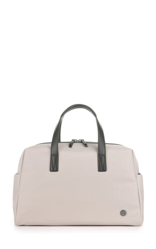 Chelsea Overnight Bag (4589192087) Taupe
