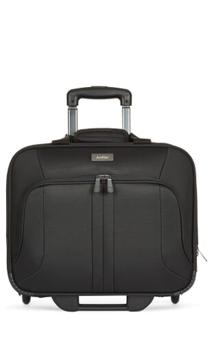 Business 200 Laptop Trolley Black