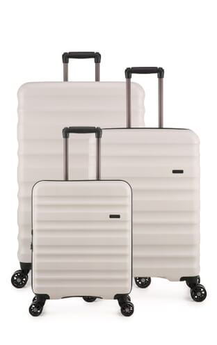 Clifton Modern Neutrals Set of 3 Suitcases (4579192248) Taupe