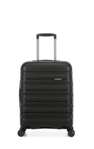 Juno 2 Cabin Suitcase Black