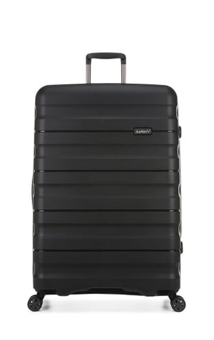 Juno 2 Large Suitcase Black