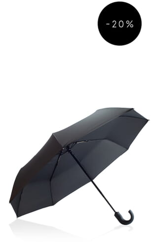 Stirling Umbrella (4588124173) Black