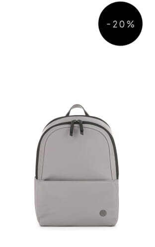 Chelsea Backpack (4589186044) Grey