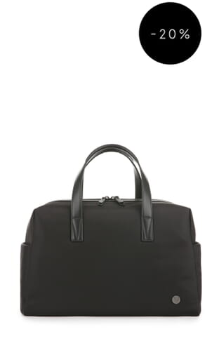 Chelsea Overnight Bag (4589124087) Black