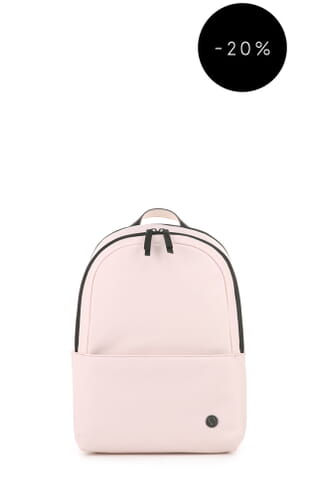 Chelsea Backpack (4589101044) Blush
