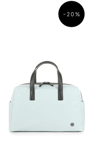 Chelsea Overnight Bag (4589111087) Mint