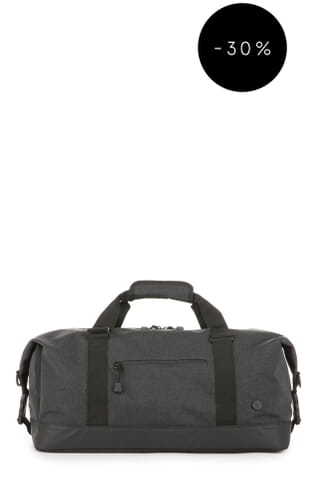Bridgford Holdall (4600123045) Charcoal